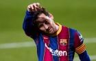 Sau tất cả, Ter Stegen nói lời tâm can về Messi