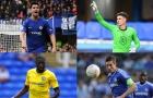 Từ Kepa đến Torres: Đội hình 11 bản hợp đồng thất bại của Chelsea