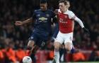 Ozil chọn đội hình 5 người: Không 1 sao Arsenal, bất ngờ chủ công Man United