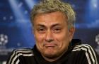 Pep Guardiola: 'Mourinho là 1 bác sỹ'