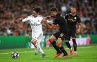 Quá phũ phàng, Real Madrid chốt giá bán 'phù thủy thất sủng'