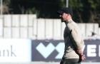 Simeone: 'Tôi có mối quan hệ tình cảm với Antoine Griezmann...'