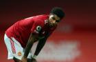 Chấm điểm Man United trận West Brom: Hàng công tệ hại!