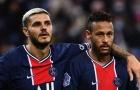 'Mbappe và Neymar thuộc top 3 cầu thủ hay nhất thế giới'