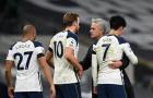 Mối liên kết 'vô hình' giữa Kane - Son giúp Mourinho khuất phục Man City