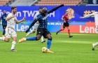 Sanchez - Lukaku 'song kiếm hợp bích', Inter Milan ngược dòng ngoạn mục