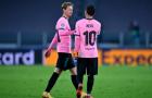 Barcelona bất ngờ loại Lionel Messi