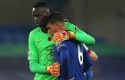 Bỏ qua Thiago Silva, cựu sao Chelsea chỉ ra nhân tố xuất sắc ở hàng thủ The Blues
