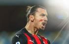 """Ibrahimovic tiếp tục thăng hoa, Milan """"mơ vô địch"""""""