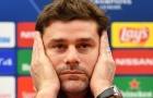 Khuất phục Man City, Mourinho nói luôn 1 câu về Pochettino