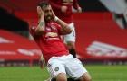 'Lên đồng' trước West Brom, Bruno Fernandes khiến cả châu Âu phải cúi đầu