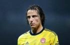 Luiz vắng mặt, Arsenal lập tức ra 2 thông báo