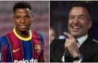 """'Thần đồng"""" đòi tăng lương trong bối cảnh Barca khủng hoảng tài chính"""