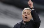 Gây ngạc nhiên khi tin dùng 'sao trẻ', Mourinho quá cao tay
