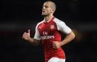 Arsenal chơi bết bát, Jack Wilshere 'giơ tay' xin giải quyết vấn đề