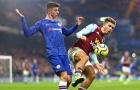 Cựu sao Chelsea: 'Mason Mount vẫn nhỉnh hơn Jack Grealish ở 1 khía cạnh'