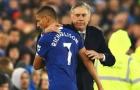Danny Mills chỉ ra cầu thủ Man Utd phù hợp hoàn hảo với Everton