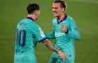 'Messi rất khó chịu khi tôi từ chối Barca lần đầu'