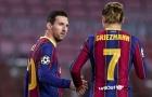 """Huyền thoại Hà Lan: """"Messi và Griezmann chơi như thợ làm bánh"""""""