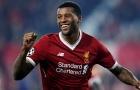 Liverpool tăng nguy cơ mất Georginio Wijnaldum