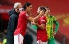 Được Bruno và Mata chăm sóc, Cavani sẵn sàng bùng nổ ở Man Utd?