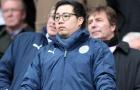 Sau sân tập 100 triệu bảng, tỷ phú Thái Lan xây sân đấu đẳng cấp cho Leicester