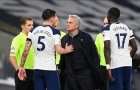 Tại Tottenham, Mourinho đã tìm được 'trò cưng' mới