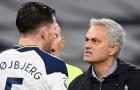 Tham vọng xưng vương, Mourinho giải cứu 'nạn nhân' của Lampard