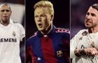 Top 10 hậu vệ ghi bàn đỉnh nhất lịch sử