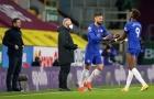 'Việc Giroud ngồi dự bị cho thấy sự phong phú của đội hình Chelsea'