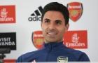CĐV Arsenal: 'Arteta, hãy cút đi'