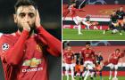 Chấm điểm Man United trận Istanbul: Số 10 ấn tượng, 'máy quét' thứ thiệt