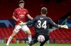 Ghi bàn trở lại, 'người vô hình' Man Utd tạo ra động thái đáng chú ý