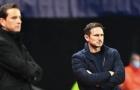 Frank Lampard thừa nhận 'cơn đau đầu' sau trận thắng Rennes