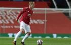 Paul Scholes chỉ rõ vị trí tốt nhất dành cho Van de Beek