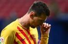 Sự thật đau lòng mà các CĐV Barca đang cảm nhận về Messi