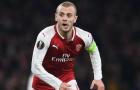 Wilshere chốt khả năng trở lại Arsenal, nói lời tâm can về Arteta