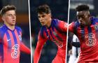10 sao trẻ có tiềm năng lớn nhất của Chelsea theo FM21