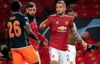 Ba cái tên, một câu trả lời của Man Utd