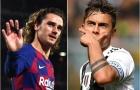"""Barca và Juventus tiếp tục trao đổi 2 """"kèo trái""""?"""