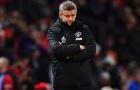 Paul Parker chỉ ra trung vệ lý tưởng cho Man Utd