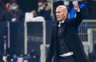 Real đả bại Inter, Zidane vẫn dốc hết tâm can nói về Maradona