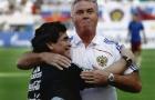 'Tôi nhớ ánh mắt mọi người nhìn Maradona như nhìn một vị Chúa giáng thế'