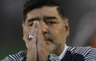 Trước khi từ giã cõi đời, Maradona nói 1 câu