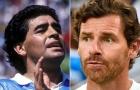 "Vinh danh Maradona, ""tiểu Mourinho"" muốn FIFA hủy bỏ toàn bộ ""số 10"""