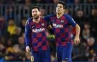4 cặp bài trùng 'đỉnh' nhất châu Âu: Messi - Suarez; 'Song sát' Bayern