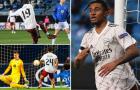 Pepe chuộc lỗi, Arsenal chính thức giành vé vào vòng 1/16 Europa League