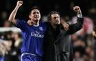 Chelsea: 'Con mèo nằm trong nôi' của Frank Lampard và Jose Mourinho