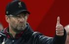 Chi 27 triệu, Klopp đón 'đá tảng' thay Van Dijk về Anfield