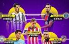 Đội hình 11 ngôi sao sinh ra tại Madrid: Mối hận Liverpool, điều khoản mua lại của Real